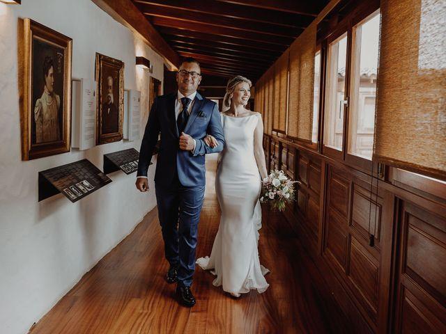 La boda de Raúl y Kelly en Juan Grande, Las Palmas 13