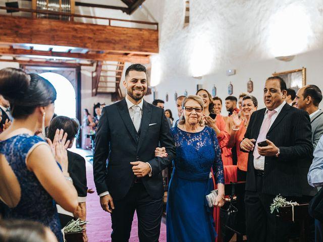 La boda de Raúl y Kelly en Juan Grande, Las Palmas 14