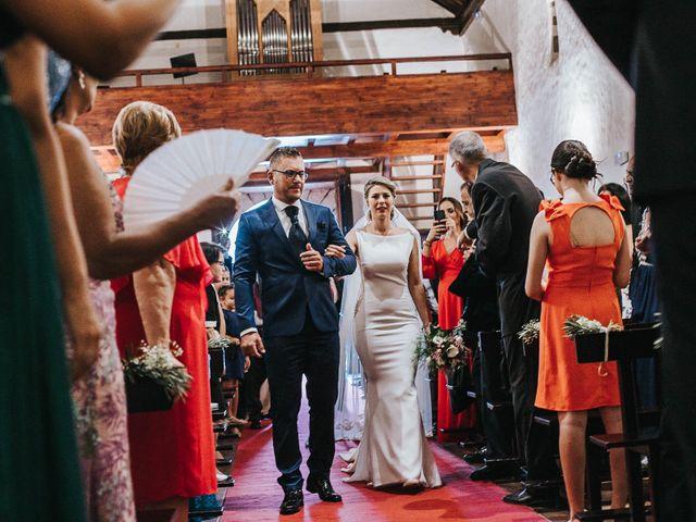 La boda de Raúl y Kelly en Juan Grande, Las Palmas 17