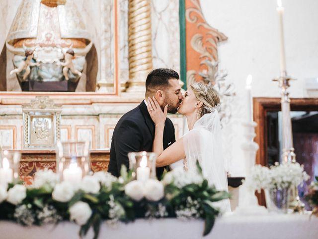 La boda de Raúl y Kelly en Juan Grande, Las Palmas 18