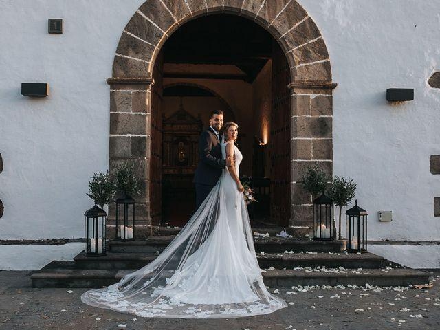 La boda de Raúl y Kelly en Juan Grande, Las Palmas 20
