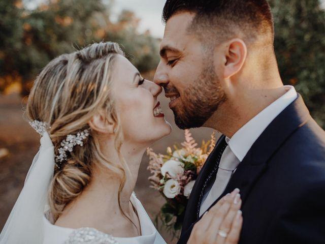 La boda de Raúl y Kelly en Juan Grande, Las Palmas 21