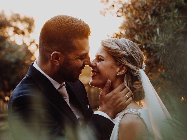La boda de Kelly y Raúl