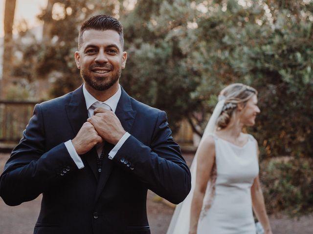 La boda de Raúl y Kelly en Juan Grande, Las Palmas 23