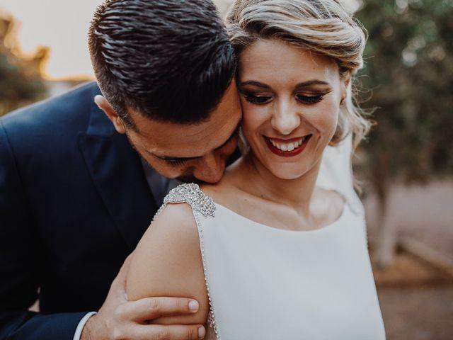 La boda de Raúl y Kelly en Juan Grande, Las Palmas 24