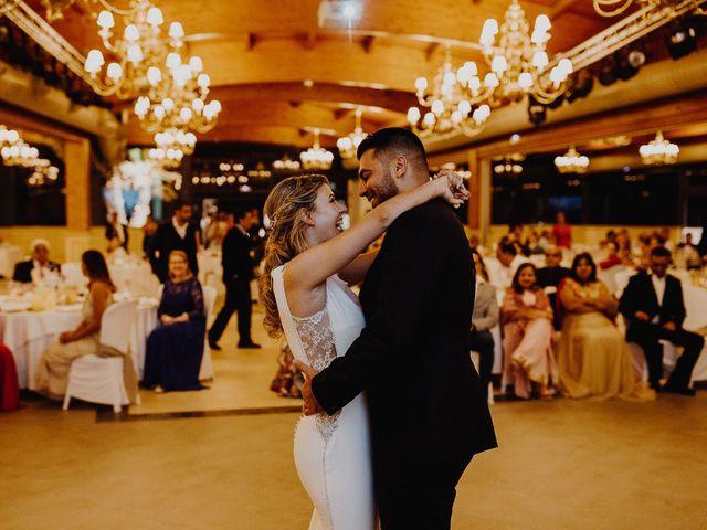 La boda de Raúl y Kelly en Juan Grande, Las Palmas 35