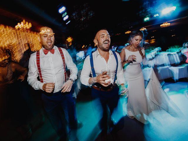 La boda de Raúl y Kelly en Juan Grande, Las Palmas 36