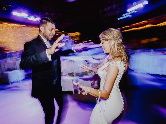 La boda de Raúl y Kelly en Juan Grande, Las Palmas 37