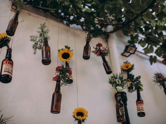 La boda de Guille y Sonia en Alginet, Valencia 4