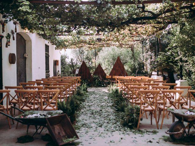 La boda de Guille y Sonia en Alginet, Valencia 6