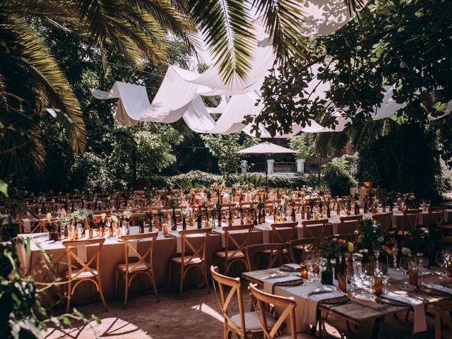 La boda de Guille y Sonia en Alginet, Valencia 10