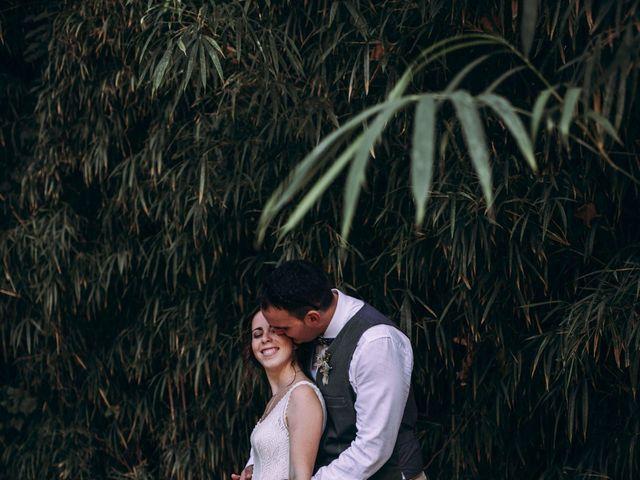 La boda de Guille y Sonia en Alginet, Valencia 12