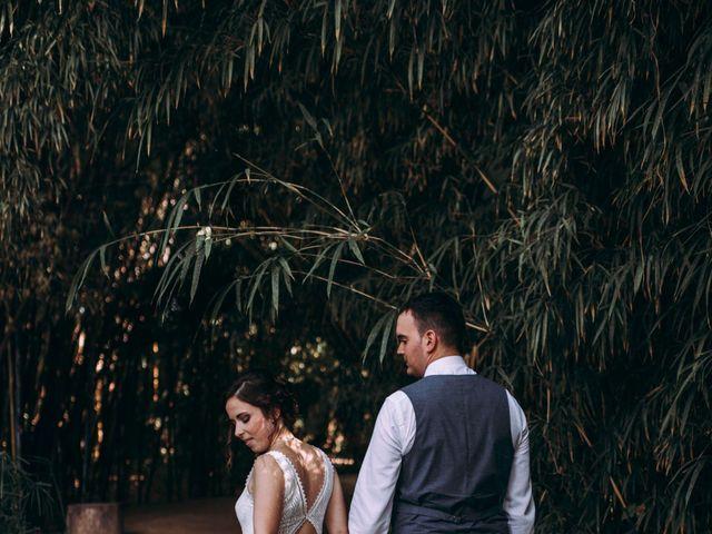 La boda de Guille y Sonia en Alginet, Valencia 13