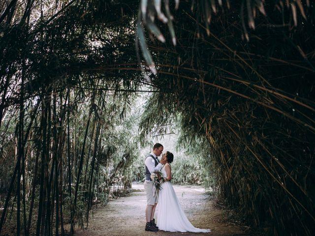 La boda de Guille y Sonia en Alginet, Valencia 16