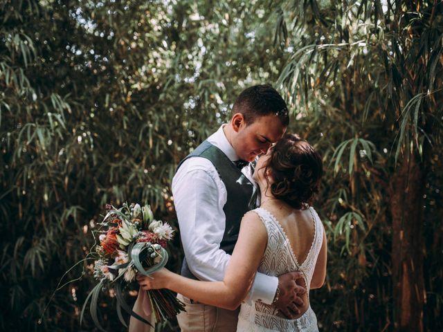 La boda de Guille y Sonia en Alginet, Valencia 17