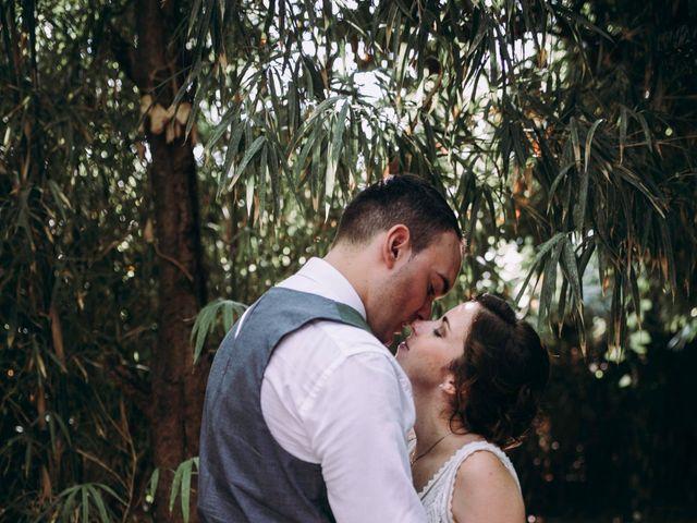 La boda de Guille y Sonia en Alginet, Valencia 18