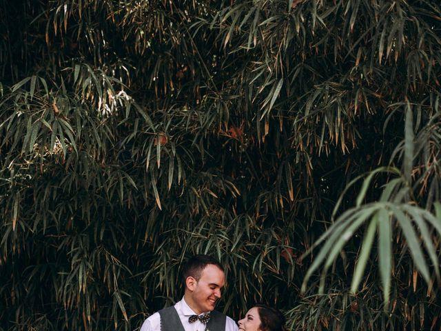 La boda de Guille y Sonia en Alginet, Valencia 20