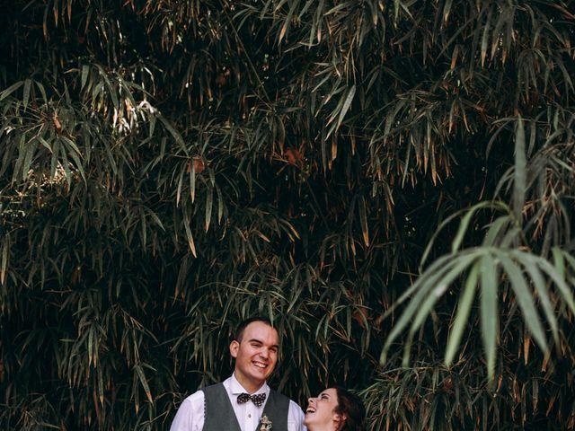 La boda de Guille y Sonia en Alginet, Valencia 21
