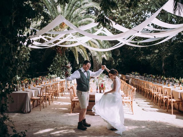 La boda de Sonia y Guille