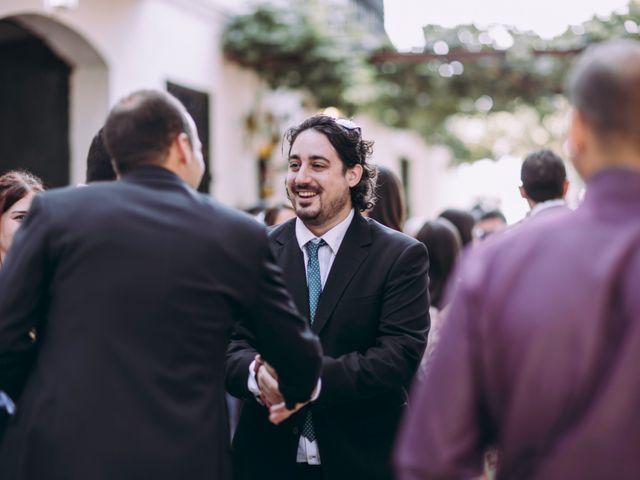 La boda de Guille y Sonia en Alginet, Valencia 24