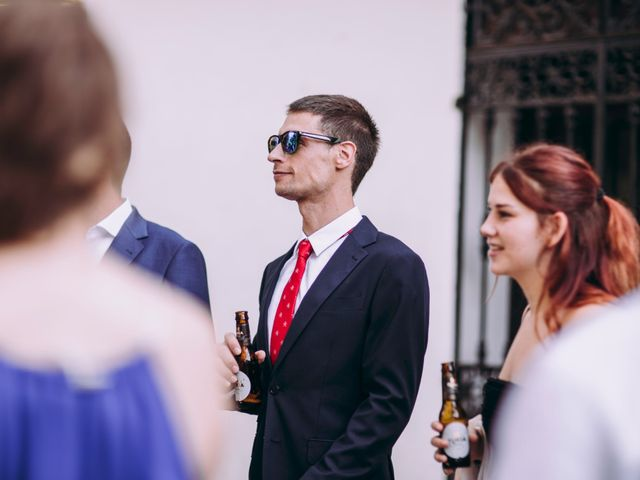 La boda de Guille y Sonia en Alginet, Valencia 25