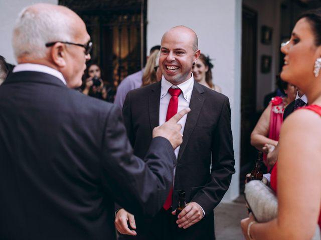 La boda de Guille y Sonia en Alginet, Valencia 26