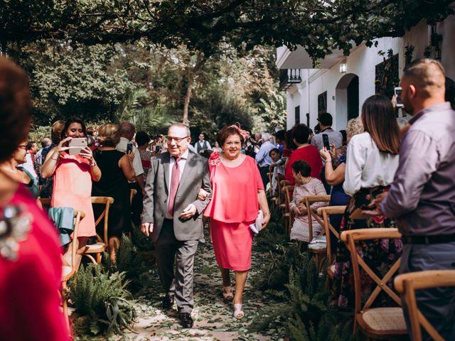 La boda de Guille y Sonia en Alginet, Valencia 30