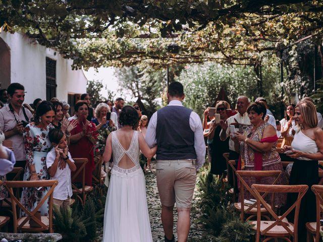 La boda de Guille y Sonia en Alginet, Valencia 31