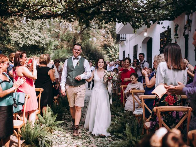 La boda de Guille y Sonia en Alginet, Valencia 32