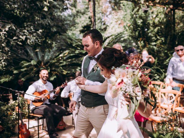 La boda de Guille y Sonia en Alginet, Valencia 33