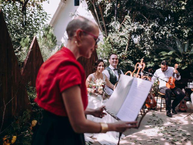 La boda de Guille y Sonia en Alginet, Valencia 34