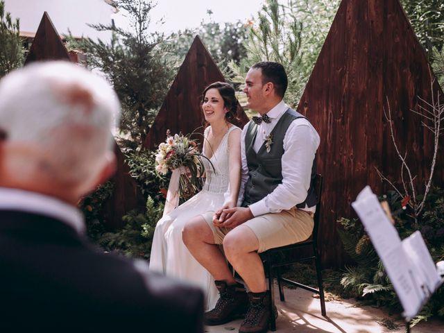 La boda de Guille y Sonia en Alginet, Valencia 35