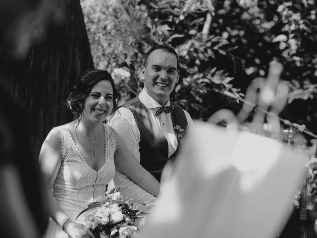 La boda de Guille y Sonia en Alginet, Valencia 36