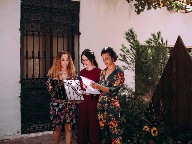 La boda de Guille y Sonia en Alginet, Valencia 37