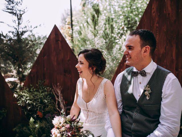 La boda de Guille y Sonia en Alginet, Valencia 38