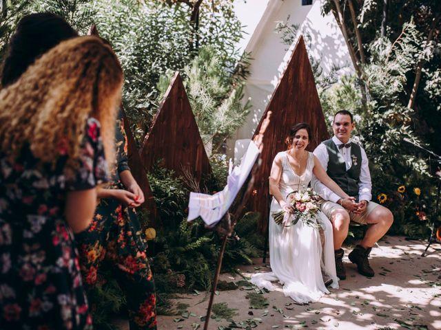 La boda de Guille y Sonia en Alginet, Valencia 39