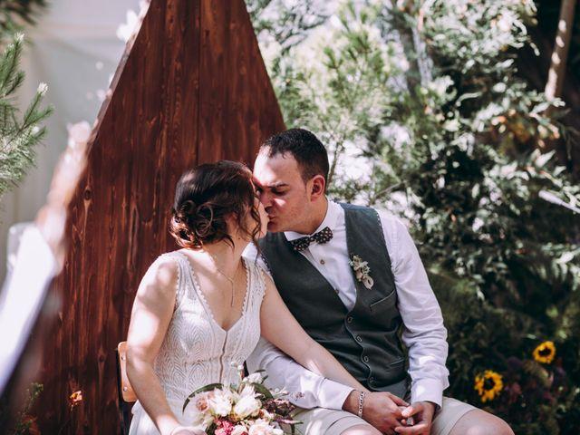 La boda de Guille y Sonia en Alginet, Valencia 40