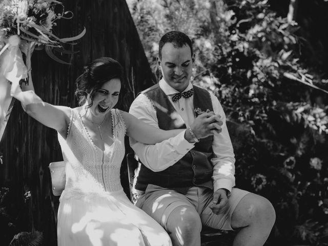 La boda de Guille y Sonia en Alginet, Valencia 41
