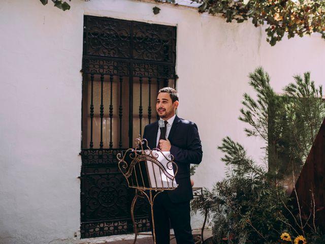 La boda de Guille y Sonia en Alginet, Valencia 43