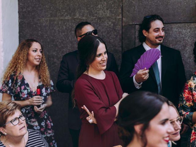 La boda de Guille y Sonia en Alginet, Valencia 44
