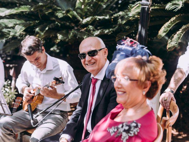 La boda de Guille y Sonia en Alginet, Valencia 45