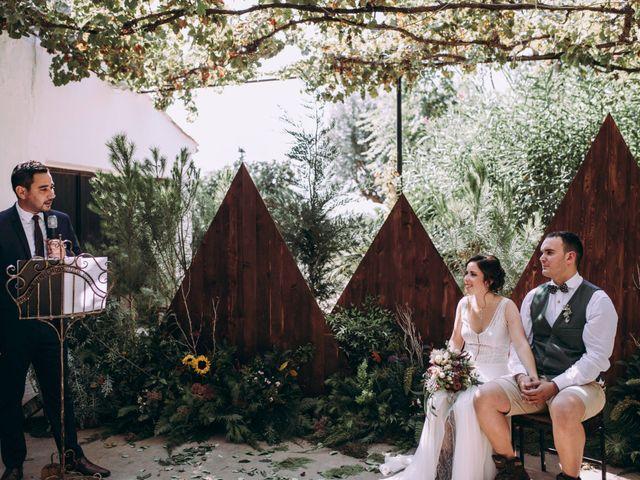 La boda de Guille y Sonia en Alginet, Valencia 46
