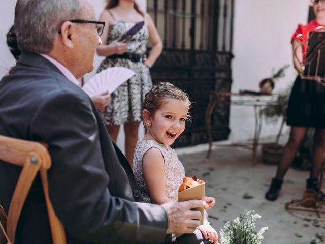 La boda de Guille y Sonia en Alginet, Valencia 48