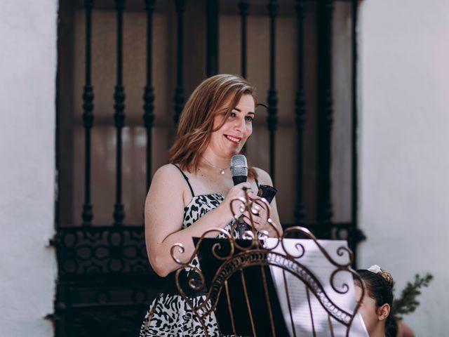 La boda de Guille y Sonia en Alginet, Valencia 51