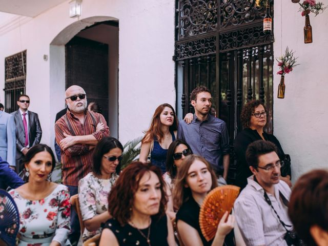La boda de Guille y Sonia en Alginet, Valencia 53