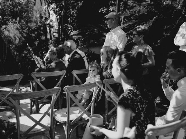 La boda de Guille y Sonia en Alginet, Valencia 54