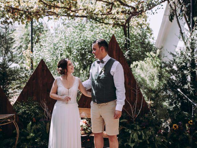 La boda de Guille y Sonia en Alginet, Valencia 58