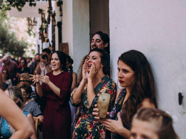 La boda de Guille y Sonia en Alginet, Valencia 62