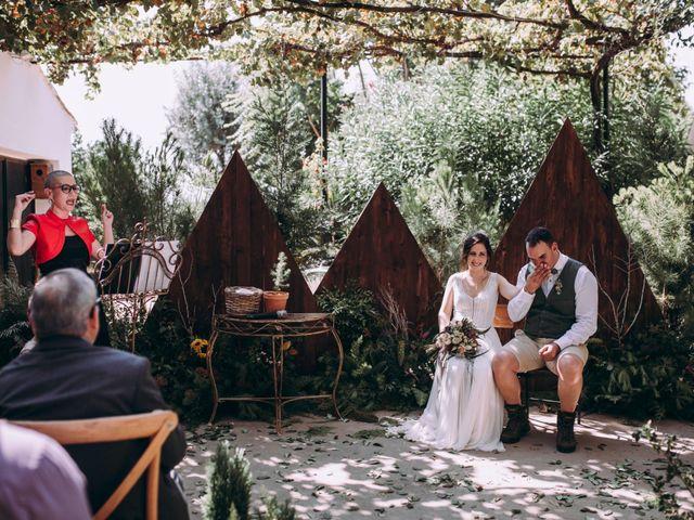 La boda de Guille y Sonia en Alginet, Valencia 64