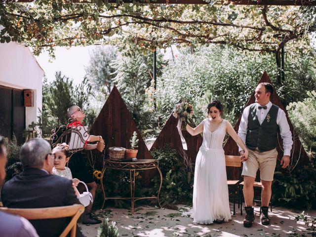 La boda de Guille y Sonia en Alginet, Valencia 65